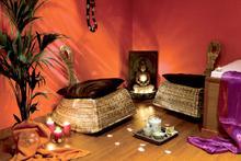 Samadhi Centro de Masajes