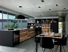 Franquicia una tienda de mobiliario de cocinas sin pagar cánones ni royalties