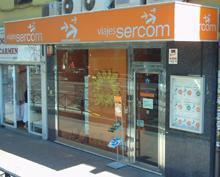 Grupo Sercom abre una nueva agencia de viajes en Segovia capital