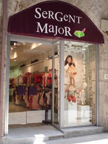 Las franquicias francesas de moda infantil siguen confiando en España