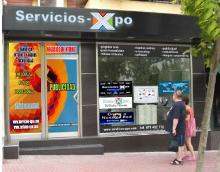 Servicios-Xpo incrementa su presencia en nuestro país