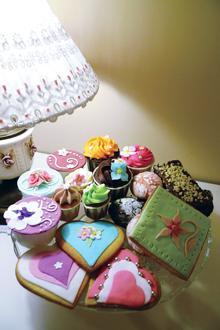 ShabbyChic Cakes