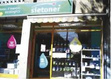 Sietoner
