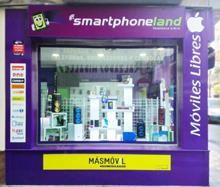 Smartphoneland Grupo Telefonía Levante