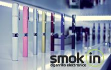 Smok In, una de las franquicias de cigarrillos electrónicos con mayor proyección