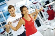 Snap Fitness Master