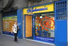 Solmanía continúa su expansión inaugurando una nueva franquicia en Sueca (Valencia)