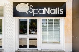 SpaNails