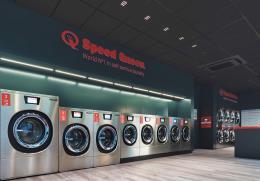 Concilia vida personal y laboral con una franquicia de lavandería