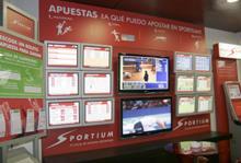 Sportium Apuestas Deportivas