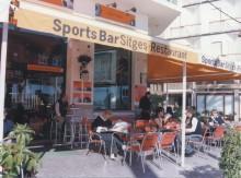 Sports Bar revoluciona el concepto de los bares temáticos