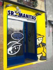 El Sr. Manitas reinventa su franquicia con un nuevo servicio