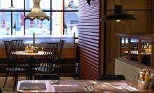 SteakBurger Bar