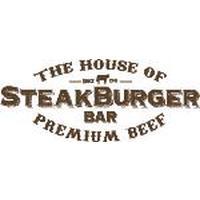 SteakBurger Bar Carnes a la parrilla y hamburguesas gourmet