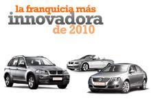 La franquicia Superdirectcars.com triplica sus ventas en verano a pesar de la crisis y amplía su red de puntos de entrega