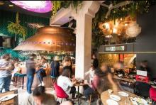 Surya Restaurants