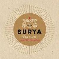 Franquicias Surya Restaurants Restaurante hindú