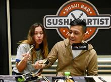 Sushi Artist