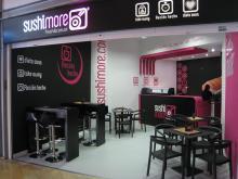 ¿Qué hacen las franquicias de sushi para atraer clientes?