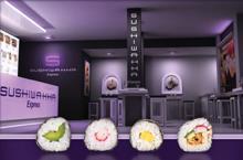 La cadena de restauración japonesa Sushiwakka Express inicia su expansión en franquicia