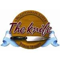 THE KNIFE Restaurante de carne argentina