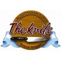 Franquicias Franquicias THE KNIFE Restaurante de carne argentina