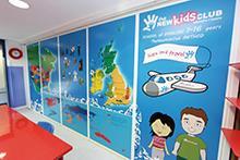 The New Kids Club, la mejor franquicia de enseñanza de inglés para invertir