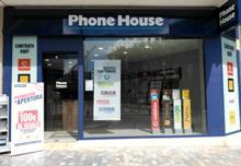 Phone House inaugura  dos nuevas tiendas en Alicante y Gran Canaria