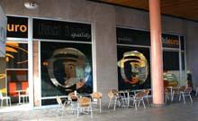 Un segundo establecimiento para la franquicia de comida rápìda Todo1euro