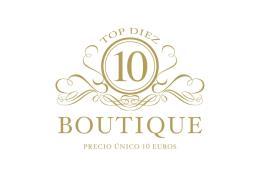 TOP 10 Boutique