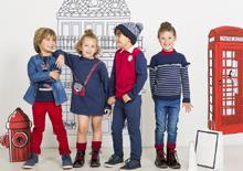 Top Top, la nueva franquicia de moda infantil del grupo Milla Med