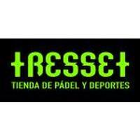 Franquicias TRESSET Venta de artículos deportivos