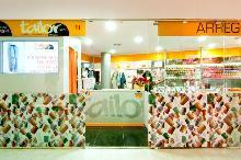 Abre una franquicia de Tailor & Co