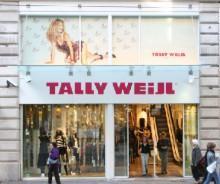 Tally Weijl lanza la nueva imagen de campaña y prosigue su expansión