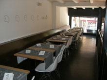 Tastapans, empresa de restauración fundada en 1992 por Josep Solé y con 6 restaurantes de propiedad, inició su expansión en formato franquicias el pasado 2007