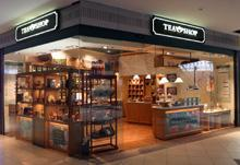 Tea Shop- East West Company