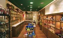Franquicia tea shop east west company valorada rentabilidad franquicia - Franquicia tea shop ...