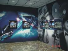 Technovideo cumple su objetivo para el primer semestre del 2007