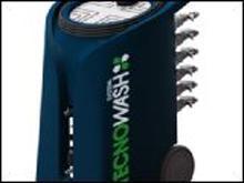 Tecno Wash lanza una nueva línea de comercialización: centros de lavado en naves industriales