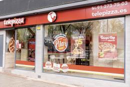 Telepizza vende La Piazza y se centra en la distribución a domicilio