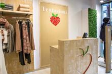 Tentazioni abre una nueva tienda en Ávila