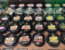 The Cannabis Shop ®