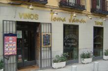 Madrid da buena cuenta del jamón ibérico en franquicia