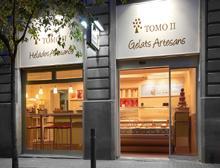 El sector de las heladerías acoge una nueva marca en franquicia