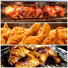Tony´s Chicken