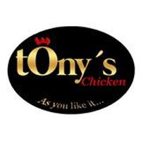 Franquicias Franquicias Tony´s Chicken Fast Food de pollo asado