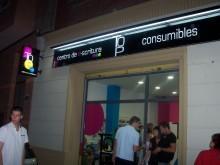 Top Consumibles