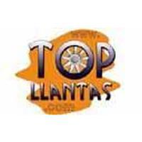 Top Llantas Distribución y ventas de llantas