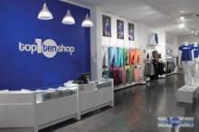 Toptenshop