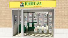 Torrecasa presenta su obra nueva en Sima07,  producto propio que el franquiciado comercializa en exclusiva
